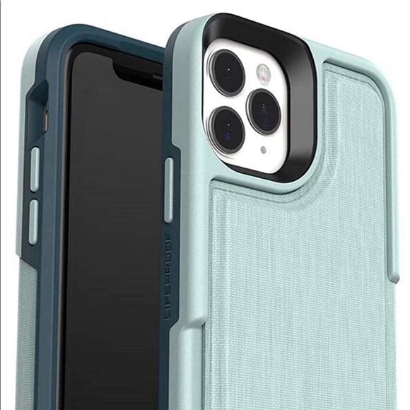 Lifeproof flip series wallet case IPhone 11 Pro